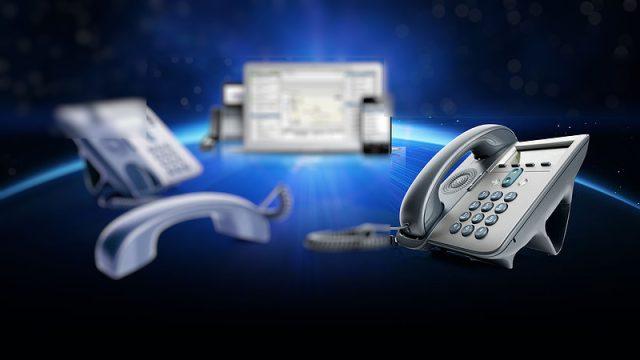 Redes Telefonía